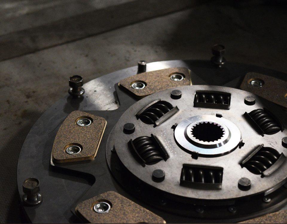 clutch repair Artane