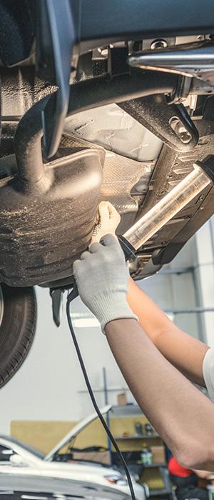 car and van servicing artane dublin 5