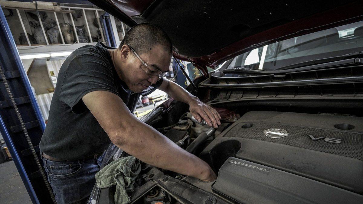 Mechanic Car Repair Dublin 5