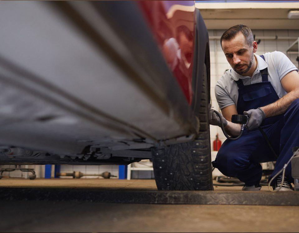 Mechanic in Dublin