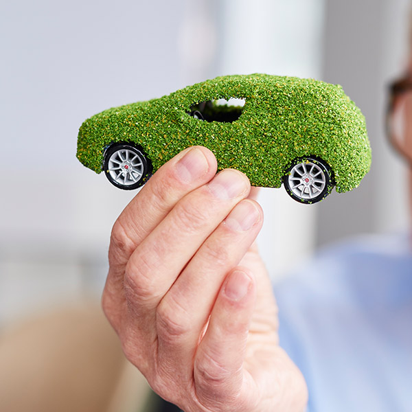 Vehicle Impact On The Environment